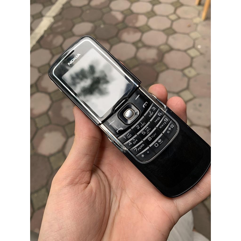 Điện thoại Nokia 8600 Luna ánh trăng zin chính hãng 100%
