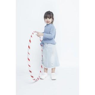 IVY moda Áo len bé gái MS 58G0221