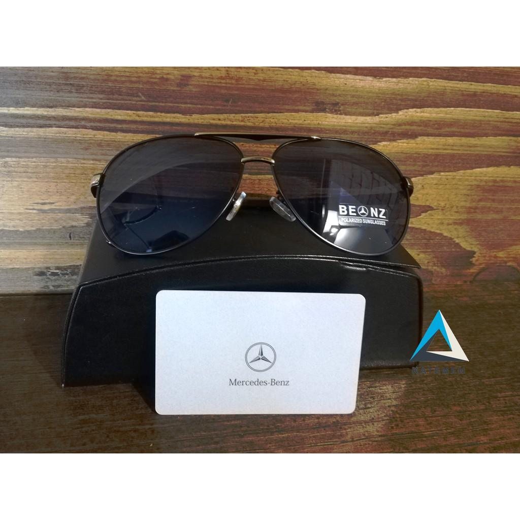 kính Nam Mercedes Benz Tao Nhã Cho Phái Mạnh