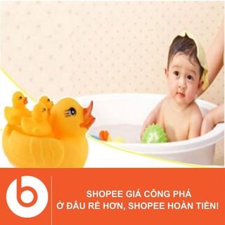 [RẺ NHẤT] Đàn vịt thả bồn tắm cho bé