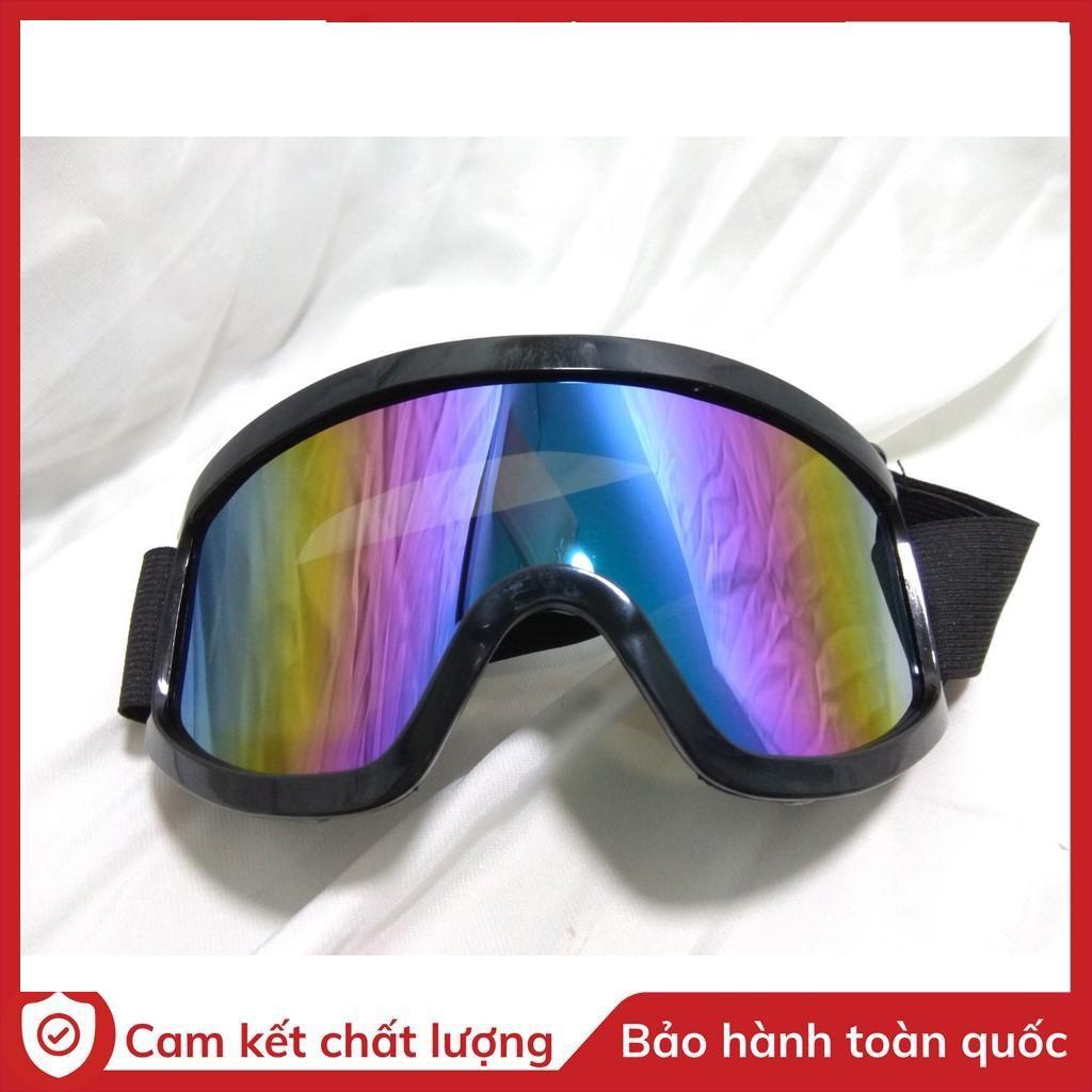 Sale-Kính mát phượt chống tia nắng UV, chống bụi, giảm tốc loại tốt PP50323