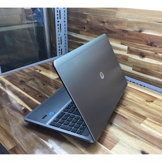 Laptop HP 4540S 15.6in, Core i5 3340M, Ram 4g, Pin 2h, new 98%