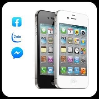 Điện Thoại Iphone 4 CDMA Quốc tế Giá rẻ