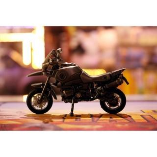 mô hình xe máy PUBG