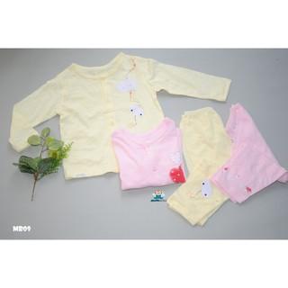 Freeship 99k toàn quốc_,Bộ quần áo momma size 3m