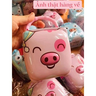 lợn tiết kiện kute cho bé