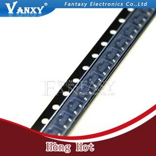 [ Hàng Hot ] Set 50 IC điều chỉnh điện áp TL431 SOT TL431A SOT-23 431 SOT SMD thumbnail