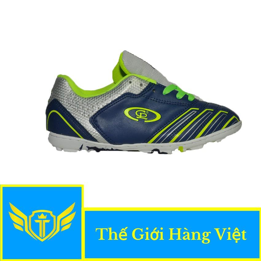 Giày Đá Bóng Sân Cỏ Nhân Tạo CP064C (Navi)