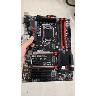mainboard gigabyte H170 chạy ram 3, đã mod bios chạy được i3 9100f