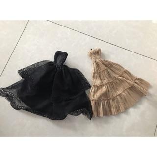 Thanh lí set váy búp bê