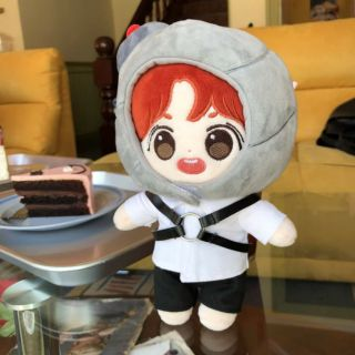 Best of family Hope – Doll BTS J-Hope