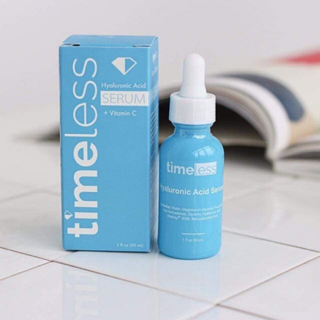 vitamin c serum with hyaluronic acid