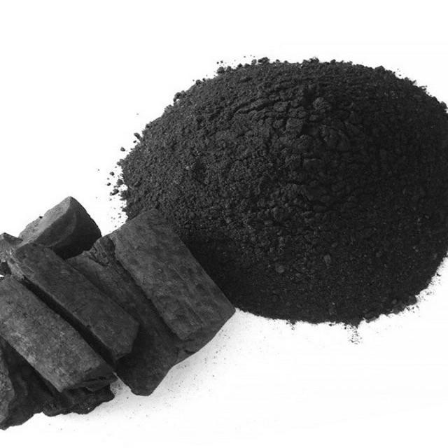 Than hoạt tính carbon 1kg