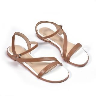 Giày sandal đế bệt Merly 1251 thumbnail