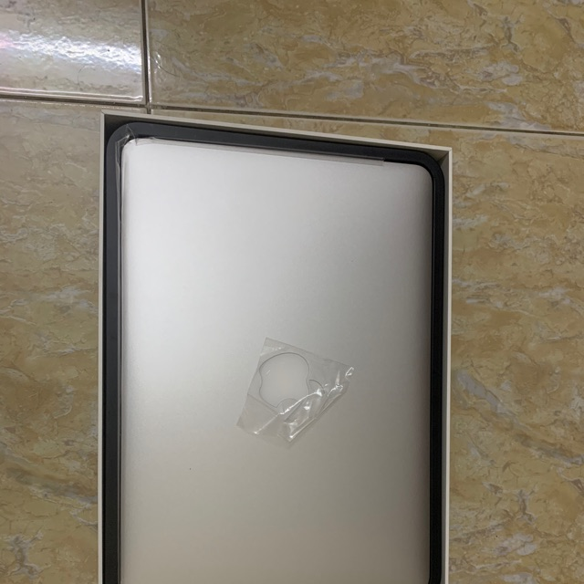 Macbook pro mf839