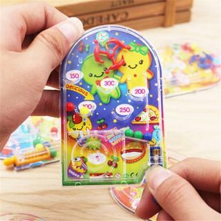 $VN Game Brain Teaser Kids Learning Educational Toys Orbit Game Magic Maze Balls