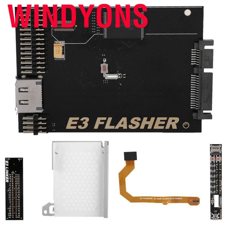 Windyons  Paperback Edition Downgrade Tool Kit for PS3
