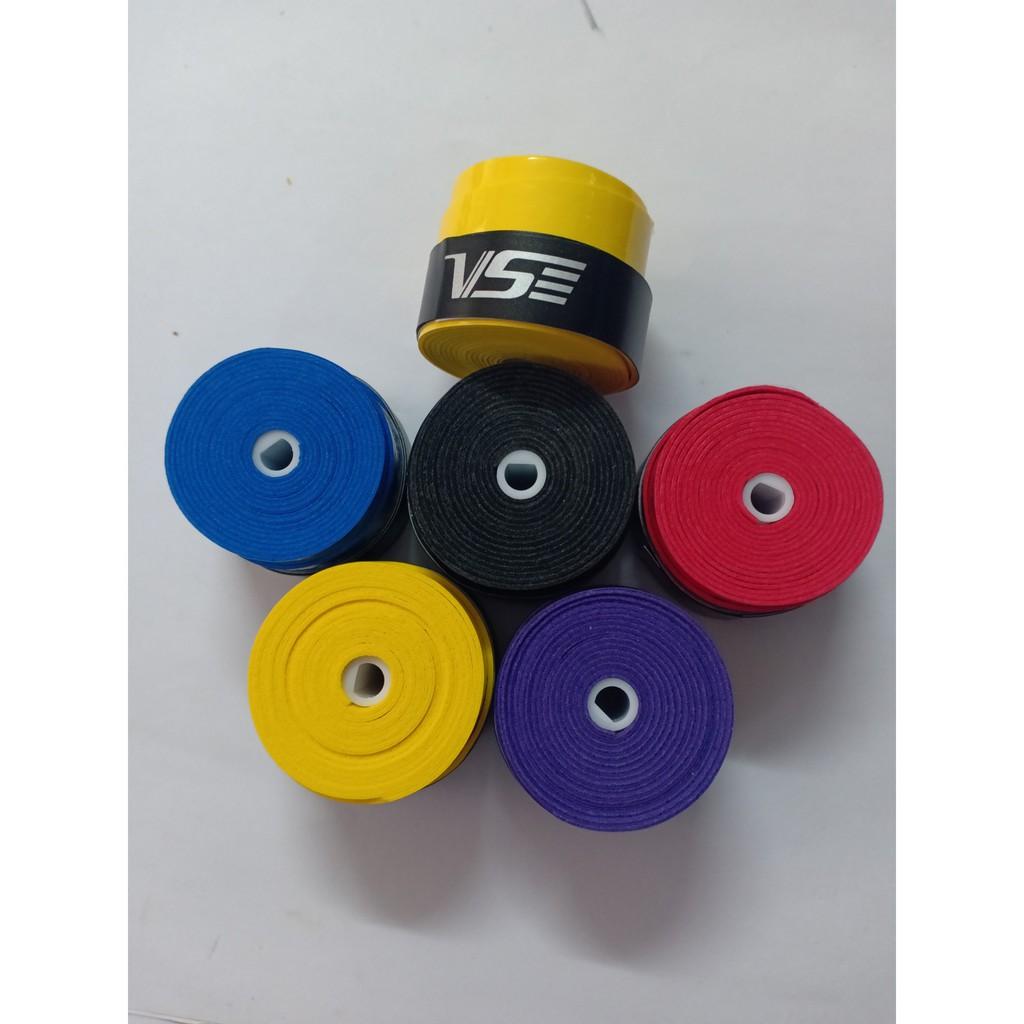 [COMBO 5 CHIẾC] Quấn cán vợt cầu lông cao su VS cao cấp - 21652225 , 1864484543 , 322_1864484543 , 59000 , COMBO-5-CHIEC-Quan-can-vot-cau-long-cao-su-VS-cao-cap-322_1864484543 , shopee.vn , [COMBO 5 CHIẾC] Quấn cán vợt cầu lông cao su VS cao cấp