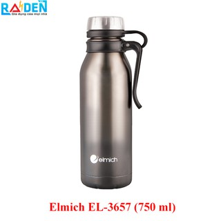 Bình giữ nhiệt Elmich EL-3657 750 ml