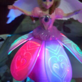 Lồng đèn công chúa ELSA có cánh