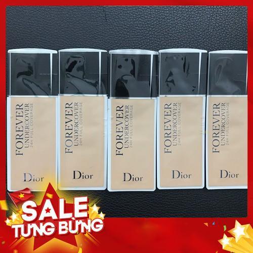 [Hàng Thật- Giá Sock] Nền Dior 1ml tone 10
