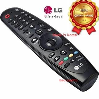 Remote magic LG 2016 AN-MR650 hàng xịn chính hãng