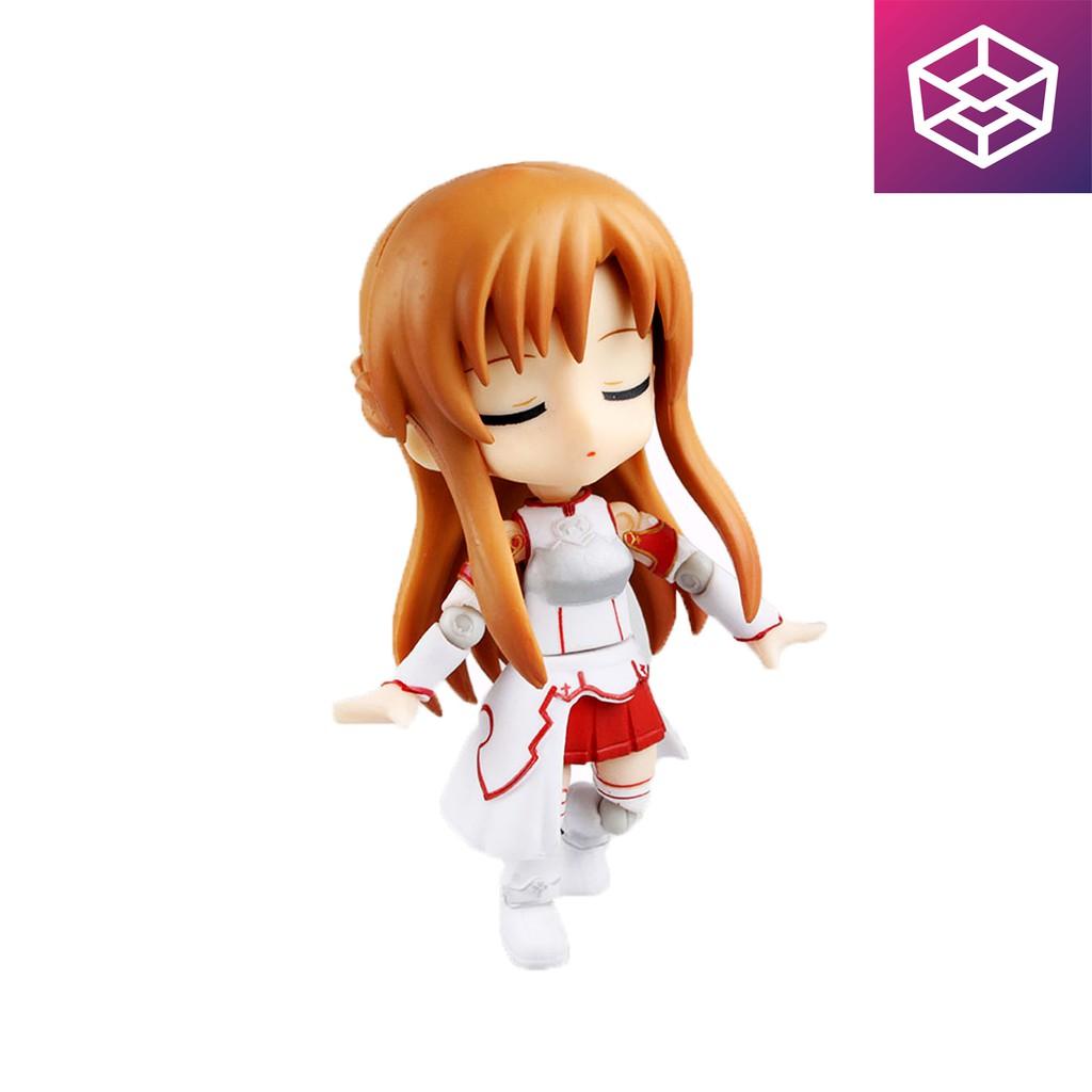 Mô hình nhân vật Cu-Poche 17 Asuna