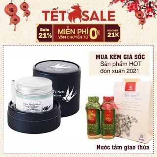 Kem Dưỡng Da Tổ Yến Aqua Bird s Nest Energy Cream Hàn quốc cao cấp giảm nám, cấp ẩm, trẻ hóa da thumbnail