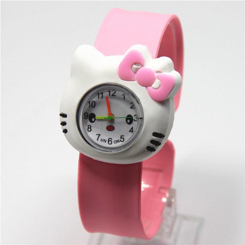 Đồng hồ đeo tay đồ chơi cho bé
