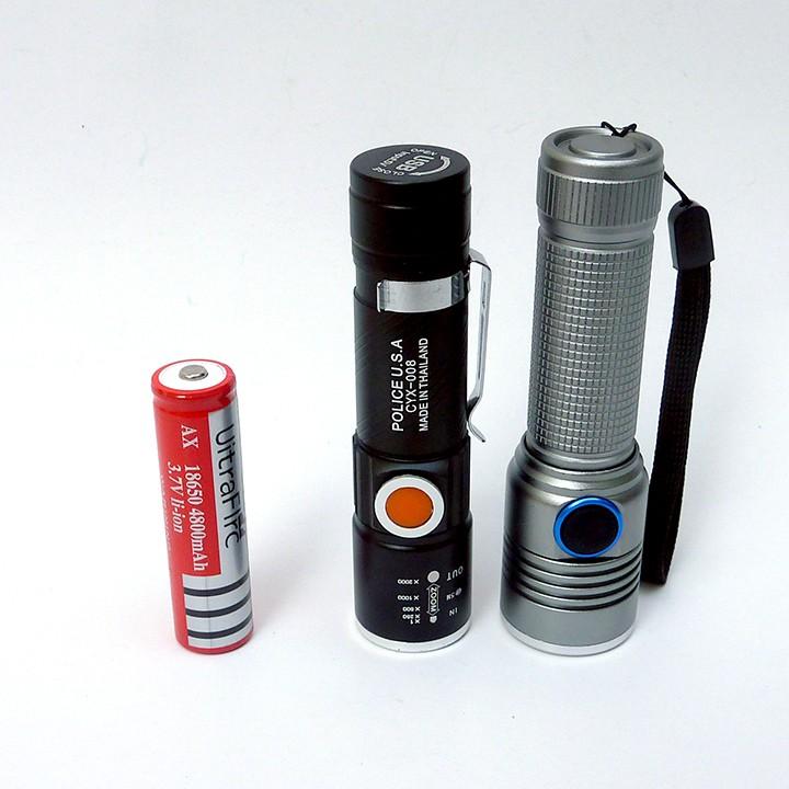 Đèn pin siêu sáng Police CYX-008, đèn pin cầm tay nhỏ gọn, đèn led chống nước - 13831871 , 1853414670 , 322_1853414670 , 149000 , Den-pin-sieu-sang-Police-CYX-008-den-pin-cam-tay-nho-gon-den-led-chong-nuoc-322_1853414670 , shopee.vn , Đèn pin siêu sáng Police CYX-008, đèn pin cầm tay nhỏ gọn, đèn led chống nước