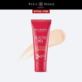 Paris France Beauty - Kem Lót Trang Điểm Bourjois Healthy Mix Primer 20ml N1 thumbnail