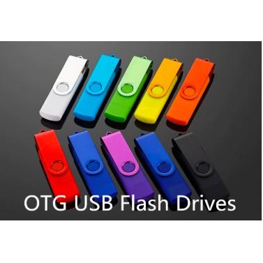 64gb Pendrive OTG bộ nhớ ngoài lưu trữ micro usb cho Android Giá chỉ 113.750₫