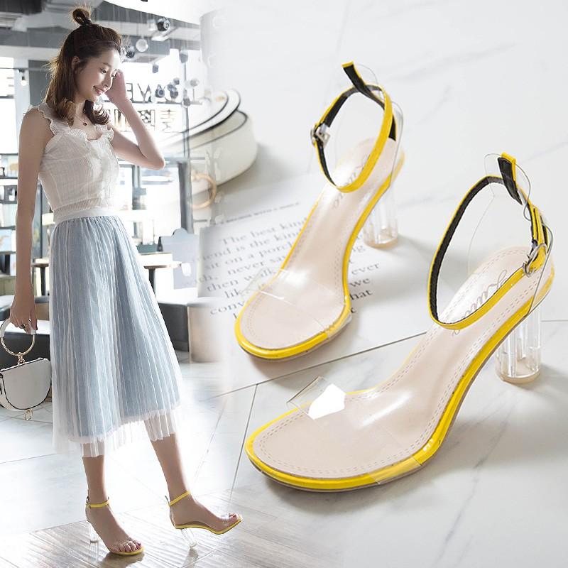 giày sandals nam vải trong suốt xinh xắn - 14999171 , 2592847342 , 322_2592847342 , 248300 , giay-sandals-nam-vai-trong-suot-xinh-xan-322_2592847342 , shopee.vn , giày sandals nam vải trong suốt xinh xắn
