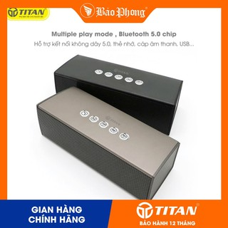 Loa bluetooth TITAN Z6 thumbnail