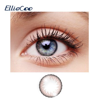 Cặp kính áp tròng EllieCoo nhiều màu thuộc dòng Sky thích hợp cho nam và nữ sử dụng trong nửa năm thumbnail