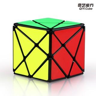 Rubik Biến Thể Rubik Axis Cube Qiyi Axis King Kong cao cấp thumbnail