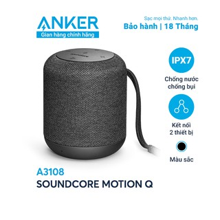 Loa bluetooth SoundCore Motion Q 16W (by ANKER) - A3108
