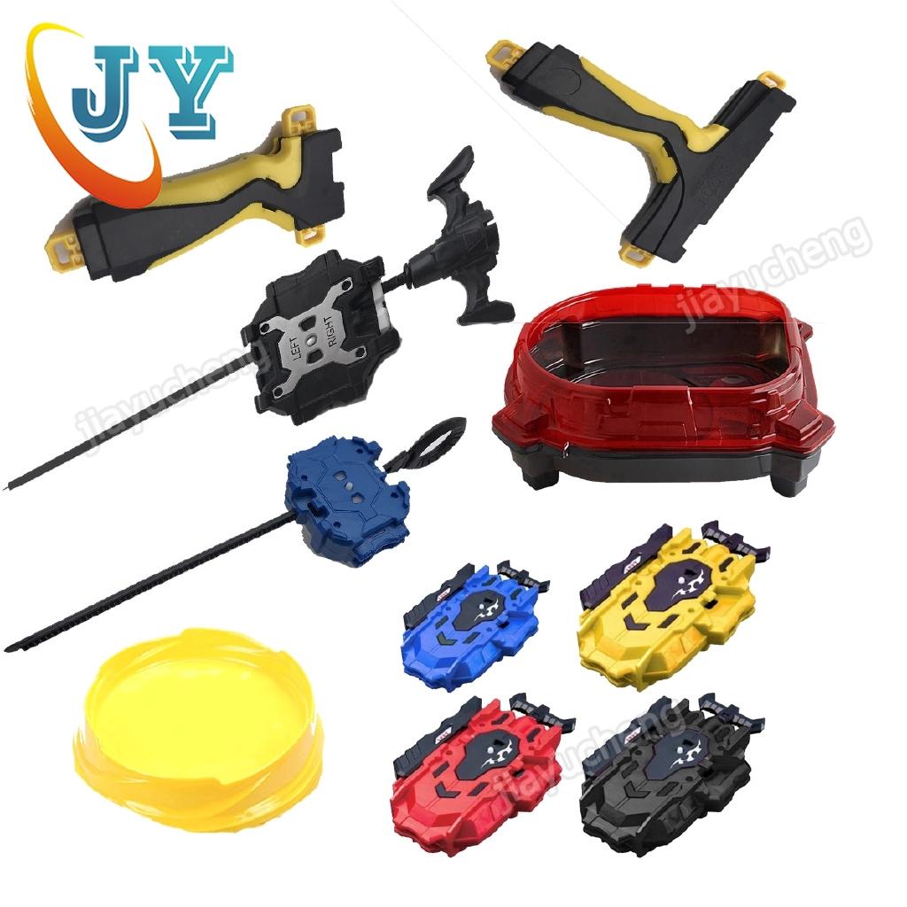 Con quay đồ chơi Beyblade Burst cho trẻ em