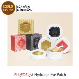 Mặt nạ mắt PUREDERM eye patch 60 miếng thumbnail