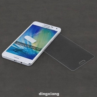 0.26mm Screen Protector Tempered Glass Anti Scratch Clear For Samsung Galaxy A5