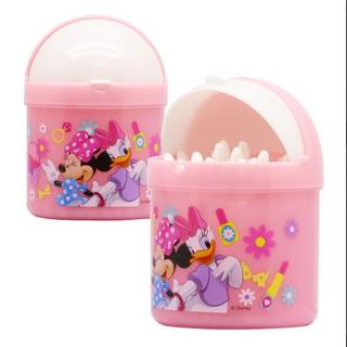 Hộp tăm bông Disney Minnie và Daisy MGA0287030C-001 thumbnail