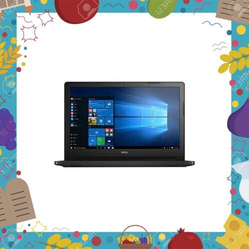 {HOT SALE} Laptop Dell Vostro V3568 I5-7200U - XF6C61 (Đen) RAM 4 GB– Tặng kèm túi NB Dell