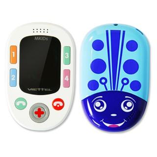 Điện thoại trẻ em MKID Viettel Xanh