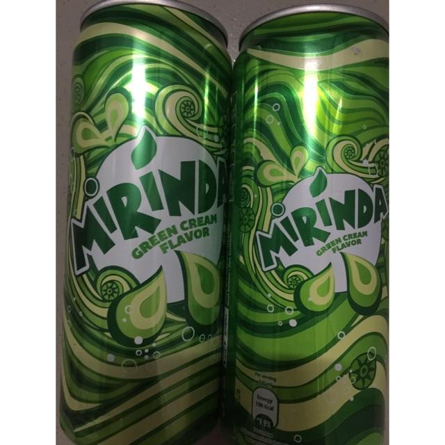 1 thùng 28 lon Mirinda Green Cream - 3211757 , 343323487 , 322_343323487 , 219000 , 1-thung-28-lon-Mirinda-Green-Cream-322_343323487 , shopee.vn , 1 thùng 28 lon Mirinda Green Cream