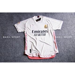 Áo Bóng Đá 🌟 Bộ Đồ Bóng Đá CLB Real Madrid Sân Nhà bản cao cấp
