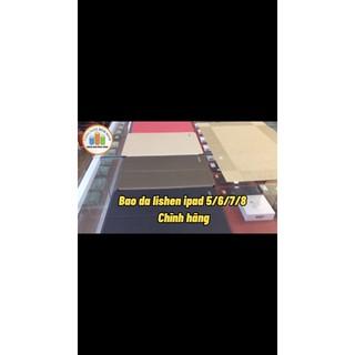 Bao da Lishen máy ipad air air2 9,7inch Bm-04789 thumbnail