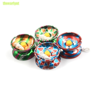 theearlyut Outdoot Kids Toys Classic Yo Yo Ball Children Funny Toys Professional Yoyo Outdoot Kids Toys Classic Yo Yo Ball Children Funny Toys Professional Alloy Yoyo Professional Alloy YoyoOutdoot Kids Toys Classic Yo Yo Ball Children Funny Toys Cla