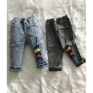 Quần jeans bé trai/gái ( đại)