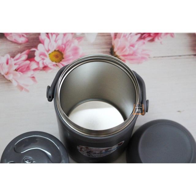 Hộp đựng cơm/ Bình giữ nhiệt đựng thức ăn Elmich EL3128 1800 ml - Nhập khẩu CH Séc 100%
