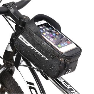 Túi đựng điện thoại gắn ghi đông xe đạp Below 6.8″ 1.7L